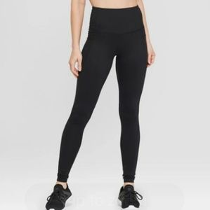 🆕⭐Black Champion highwaist leggings